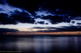 Moreton Bay Pre-Dawn